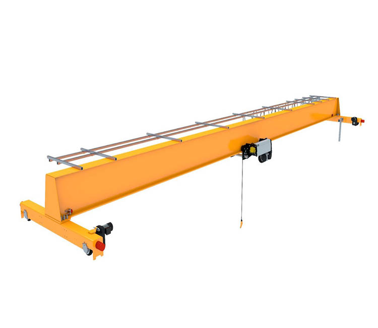 Operation performance of single beam overhead crane.jpg