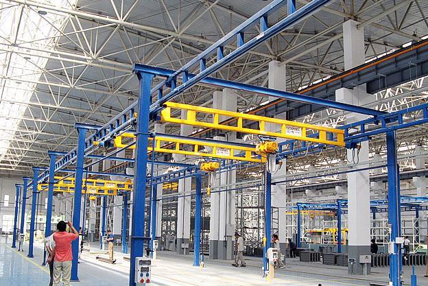 The Micro Crane Market Development In The Next Five Years - News
