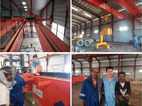 Complete crane installation and commissioning in Yemen.jpg