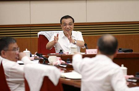 Manufacturing Upgrades and Economic Restructuring with Chinese Premier Li Keqiang.jpg