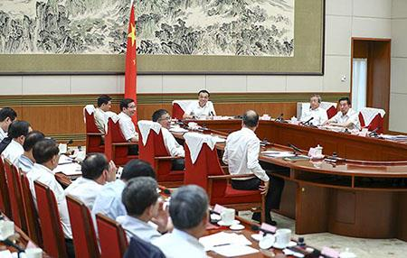 Manufacturing Upgrades and Economic Restructuring with Chinese Premier Li Keqiang1.jpg