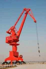 High Efficient Single Jib Port Container Cranes.jpg