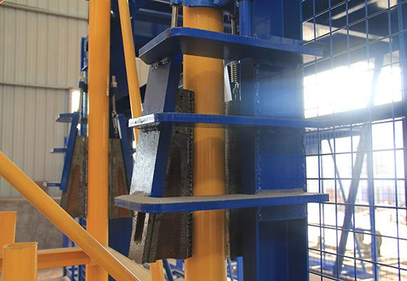China Construction Hoist Brake Manufacturers & Suppliers & Factory