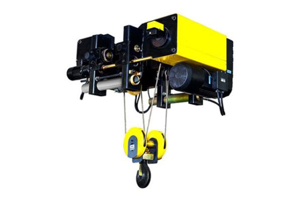 European Electric Hoist