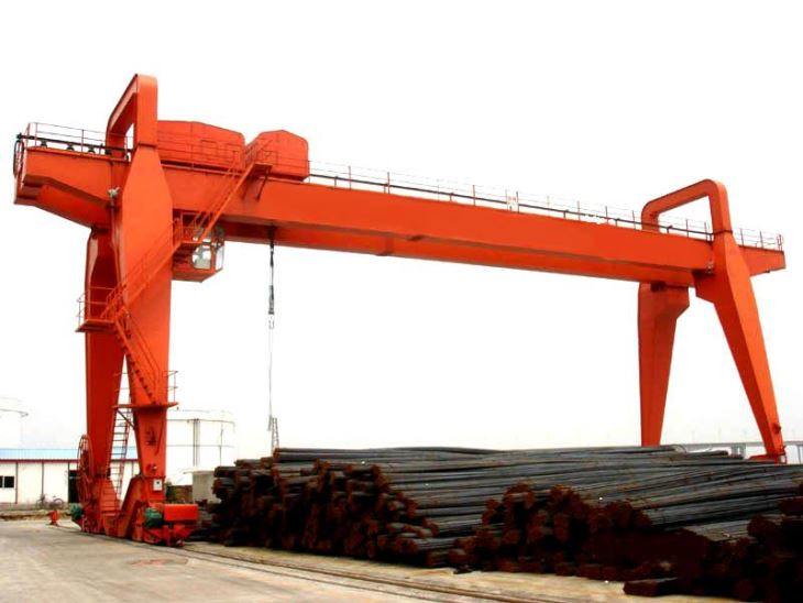 Gantry Crane Business To Business Industrial Machinery South Africa