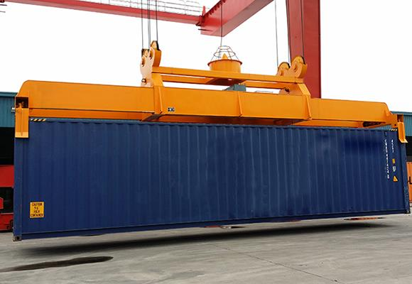 Hydraulic Telescopic Container Spreaders Sling