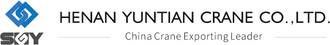 Henan Yuntian Crane Co.,Ltd