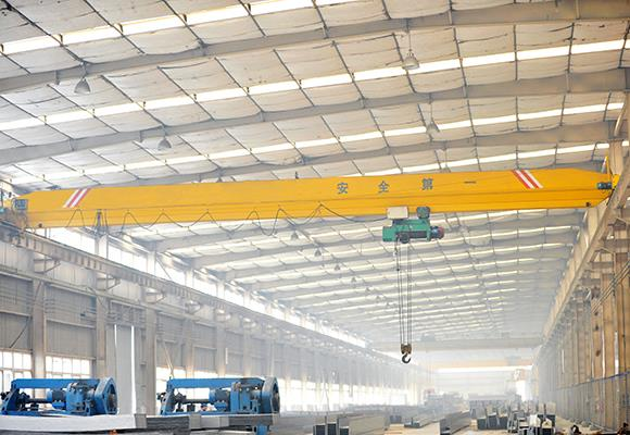 Metallurgical Electric Overhead Crane