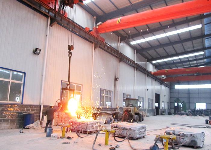 Professional Manufacture Supply 10Ton Overhead Crane