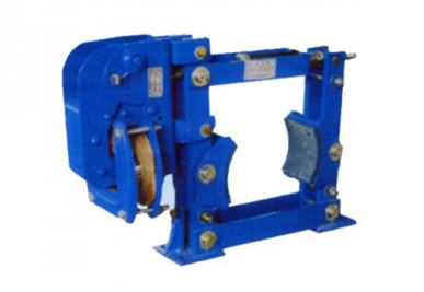 Crane Electro Magnetic Disc Brake