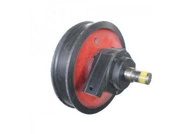 Double Edge Crane Wheel