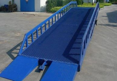 Mobile Hydraulic Bridge