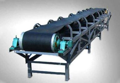 Universal Belt Conveyor